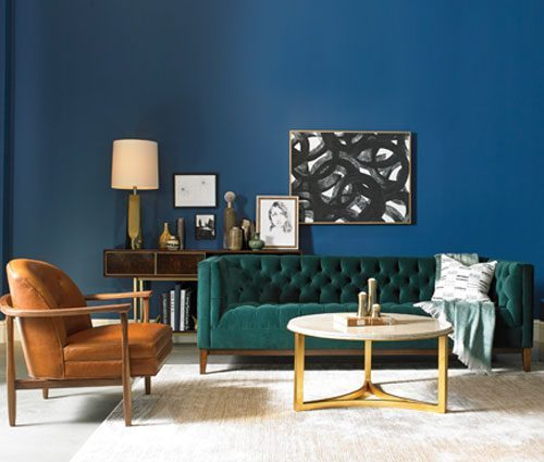 Fine Furniture Brand: Where Custom Is The Norm